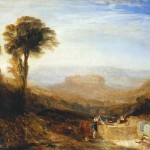 Orvieto by William Turner