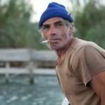 Italian fisherman