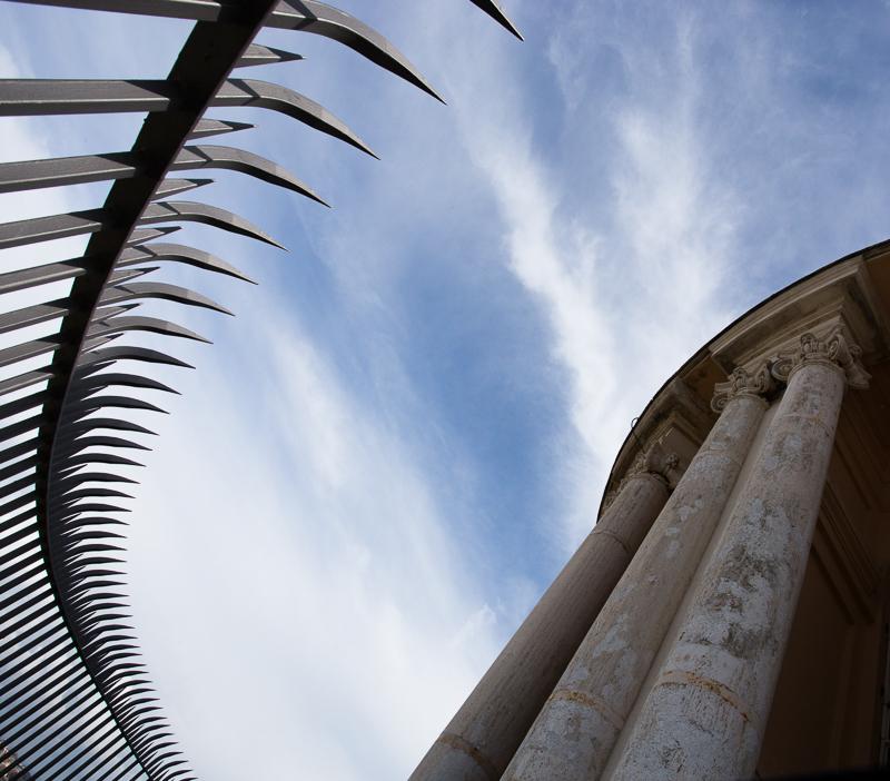 vatican cupola.patrick nicholas