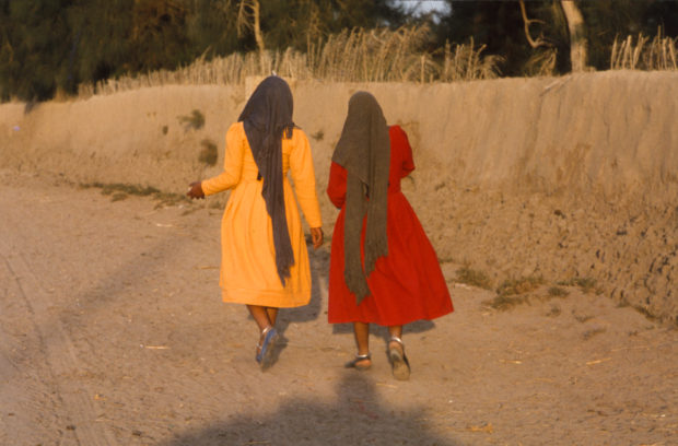 bedouin women Egypt