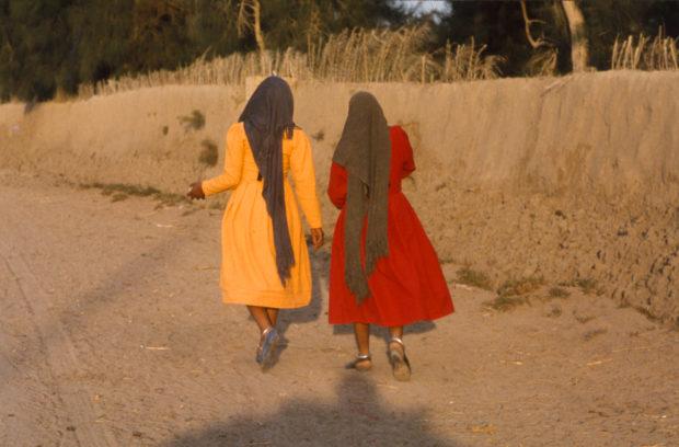 bedouin women Egypt