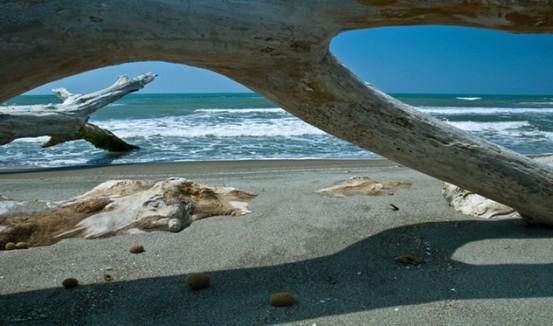 Montalto di Castro photography tour in Italy