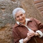 Elena Servi, Pitigliano Sinagogue custodian