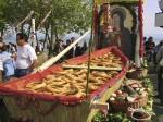 barabbata boatful of bread
