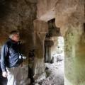 Roman Tunnel Alban hills