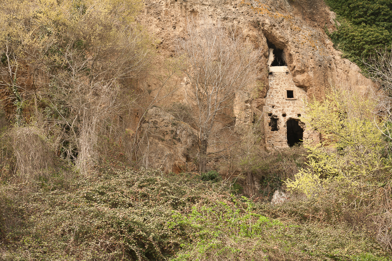 ripatonna cicognina hermitage