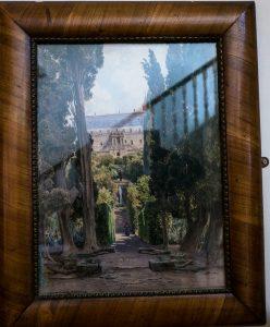 Tivoli, hall of Freud home, London